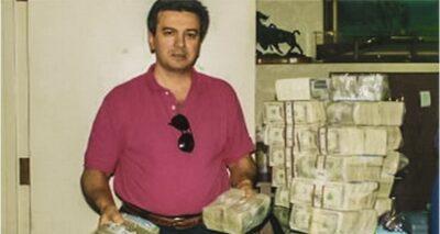 過去最大のカジノの支払い : アーチー・カラス (ロサンゼルス)